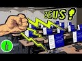 Ridiculous Zeus Popup Scammers Strike Again! - The Hoax Hotel