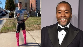Lee Daniels Announces Gay Super Hero Movie In The Works