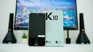 Download Unboxing LG K10 2017 Indonesia - Nougat di Bawah 3 juta 3Gp Mp4