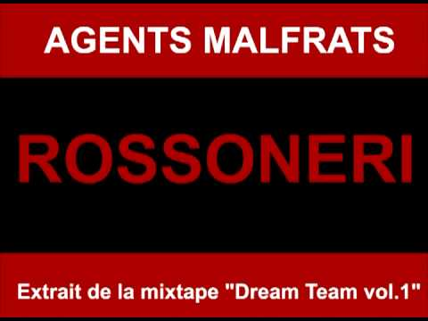 02.Agents Malfrats - Rossoneri