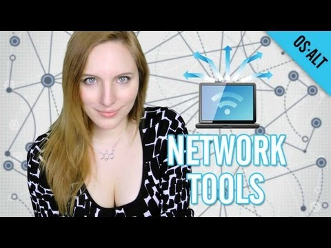 Top 5 Network Tools in the Command Line