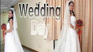 Vlog30 PILIPINA & SWEDISH WEDDING IN PHIPIPPINES