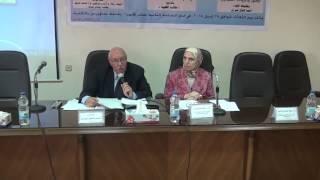 بالفيديو: معلومات هامة لكنوز تحويها سيناء فى ندوة بكلية الإقتصاد والعلوم السياسية