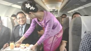 Cambodia Angkor Air TVC-30 eng