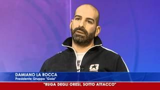 Venezia, Ruga degli Oresi sotto attacco