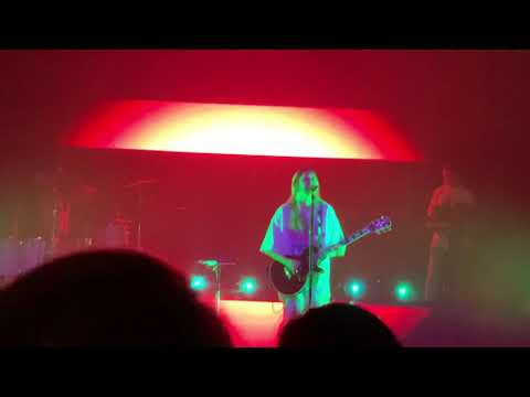 Download Chelsea Cutler - Crazier Things - How To Be Human Tour - LIVE Atlanta 2020 Mp4 baru