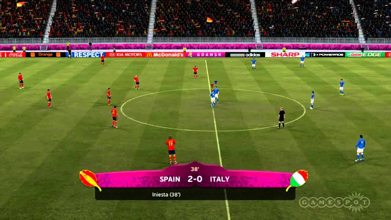 Uefa euro 2012 (2012) repack