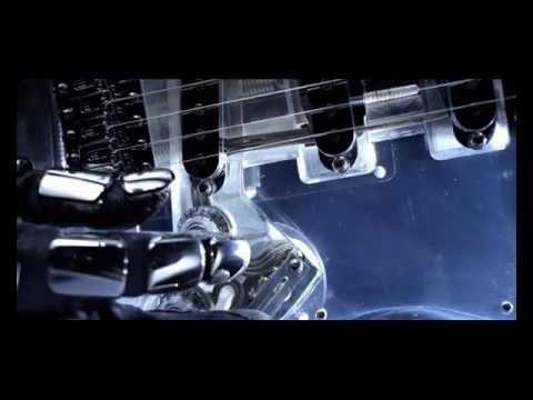 Daft Punk - Get Lucky HD (Original Audio iTunes Extended) Ft...