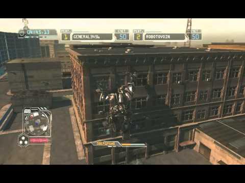 Transformers: Revenge of the Fallen [PC] -