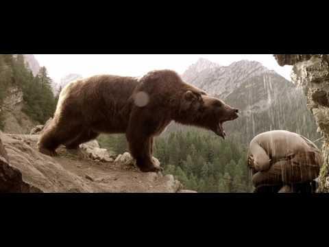 Медведь (1988) [отрывок]