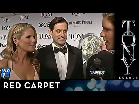 2014 Tony Awards: Red Carpet - Kelli O'Hara