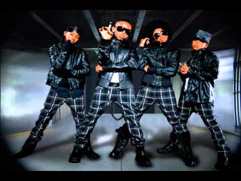 Mindless Behavior- My Girl Remix video