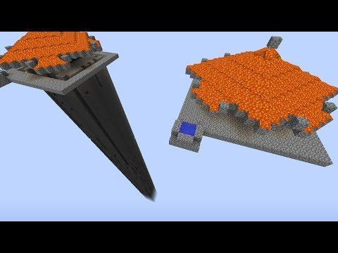 how to make a large cobblestone generator