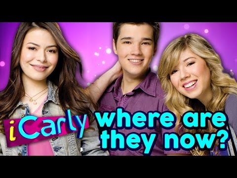 iCarly Cast: Where Are They Now?
