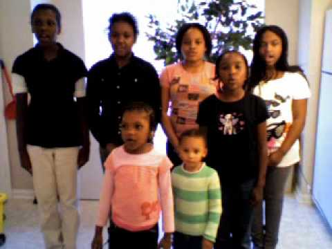 Open Door Deliverance Outreach Ministries North Carolina Youth Choir Video March 18, 2010, 03:01 Pm video
