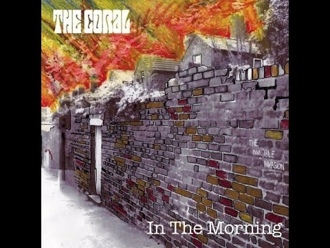 The Coral - The Image Of Richard Burton As Cromwell