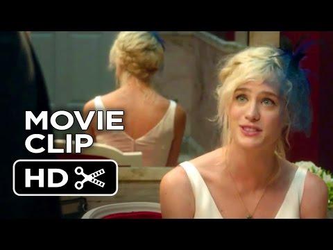 What If Movie CLIP - Best Case Scenario (2014) -  Daniel Radcliffe Movie HD