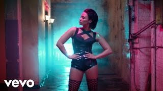 Клип Demi Lovato - Cool For The Summer (remix)