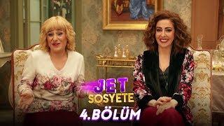Jet Sosyete 4.Bölüm (Tek Parça  HD)