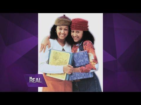 Tamera Talks 'sister, Sister' video