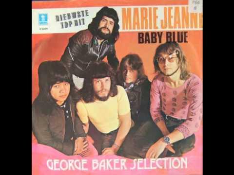 George Baker Selection - Marie Jeanne