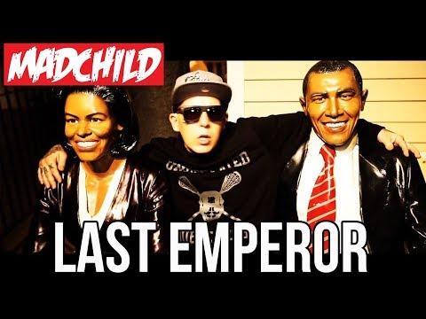 Madchild - Last Emperor