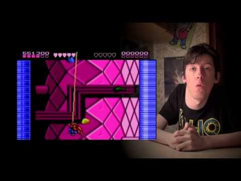 Dendy Memories #4: Battletoads & Double Dragon