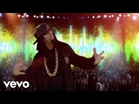 Lil Jon - Give It All U Got ft. Kee Video