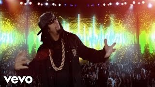 Клип Lil Jon - Give It All U Got ft. Kee