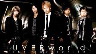 ▶ Top 11 Anime Songs | UVERworld