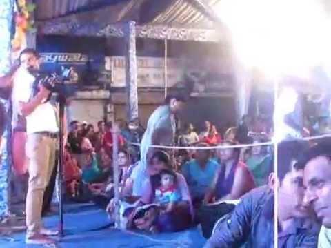 Shri SunderKand Mahayag held by Kasturba Mangal Murti Shri Ganesh...