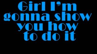 Flo Rida- Whistle [OFFICIAL LYRICS]