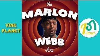 Funny Marlon Webb Instagram Videos - Vine Planet✔
