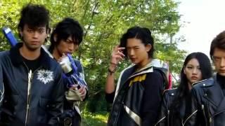 Full Promo: Zyuden Sentai Kyoryuger vs. Go-Busters: Dinosaur Great Battle! Farewell, Eternal Friends