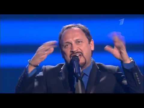 Стас Михайлов - Две души (Live)