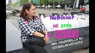 VLOG NO. 5 : Travel Vlog, SEOUL KOREA May 1, 2018