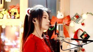 Ariana Grande Santa Tell Me By J Fla
