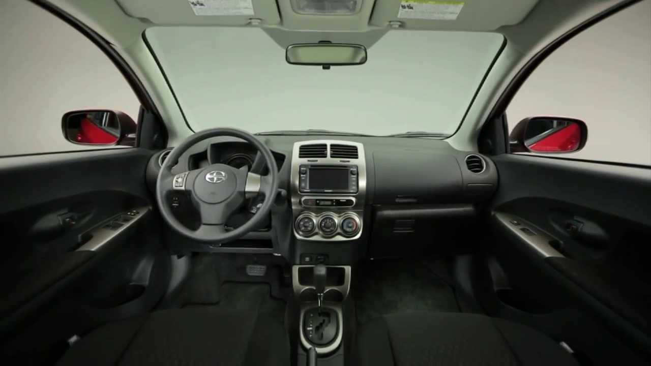 Image Result For Scion Xd