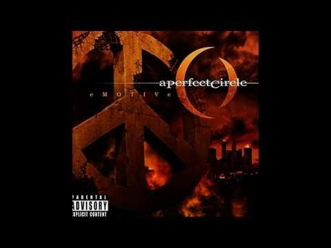 A Perfect Circle - What