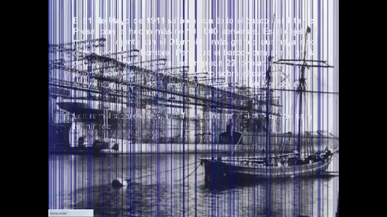 La construcci n del titanic y su historia youtube - Construccion del titanic ...