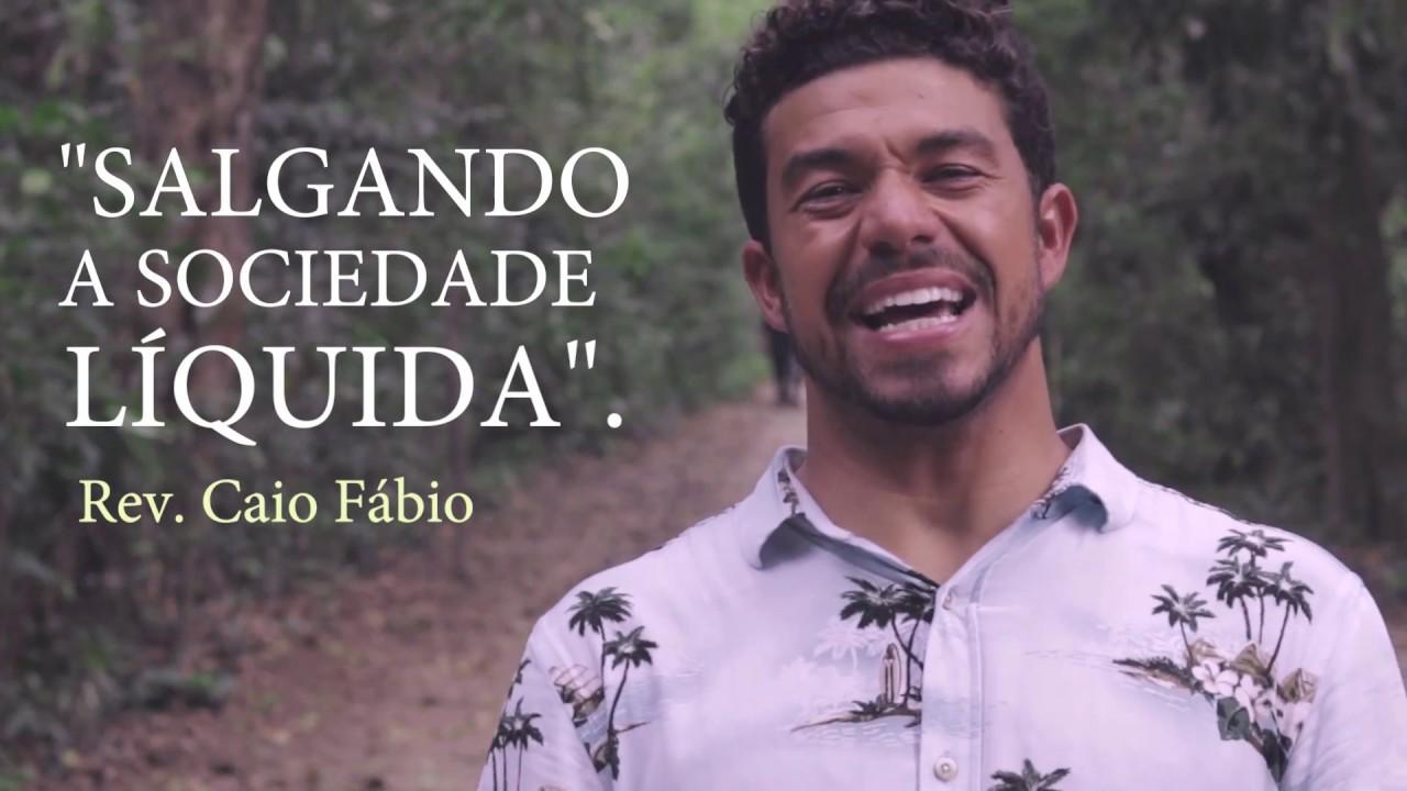 Encontro no Caminho, com Caio Fábio!  -  1 a 3 de Dezembro 2017 - Rio de Janeiro