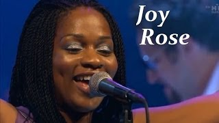 Incognito feat. Joy Rose - Morning Sun (Live)