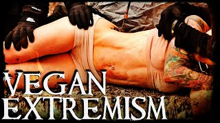 The Extremism Of Veganism | Exposing The Greatest Lie [Speech]