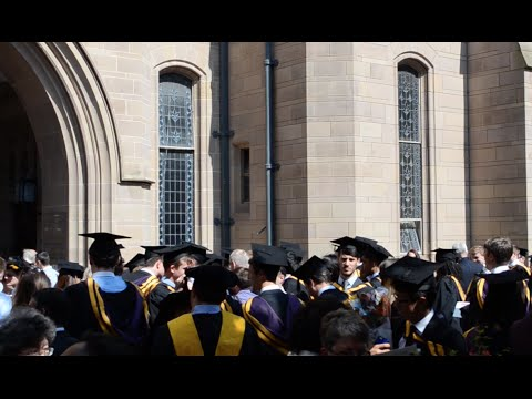 INTO Manchester Parents at Graduations - Class of 2014
