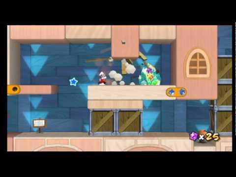 Super Mario Galaxy 2 - Let's Play - Part 7