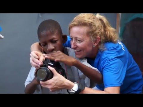 A Journey of Hope to Haiti with Food For The Poor