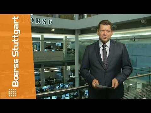 Börsenausblick: Anleger halten inne -  Ölpreis, US Fed und Verfall
