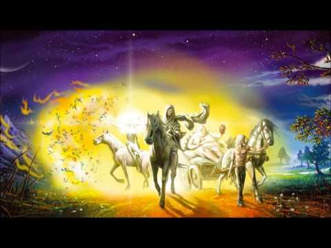 Die Apokalyptischen Reiter - Baila Conmigo