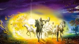 Watch Die Apokalyptischen Reiter Baila Conmigo video
