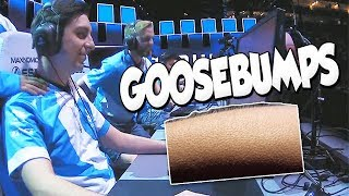 These CS:GO Pro Plays Will Give You Goosebumps...